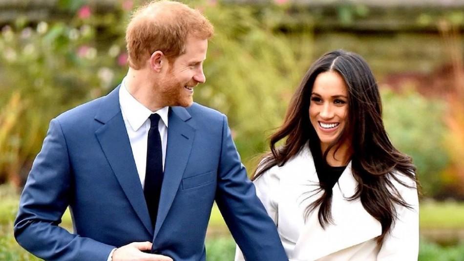 El príncipe Carlos ayudó a Harry y Meghan a comprar una mansión: Mira quiénes son sus vecinos