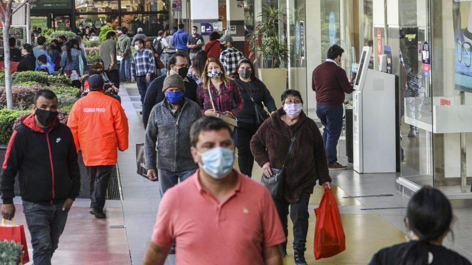 Especialista explica que agosto y septiembre son cruciales para evitar rebrote del coronavirus