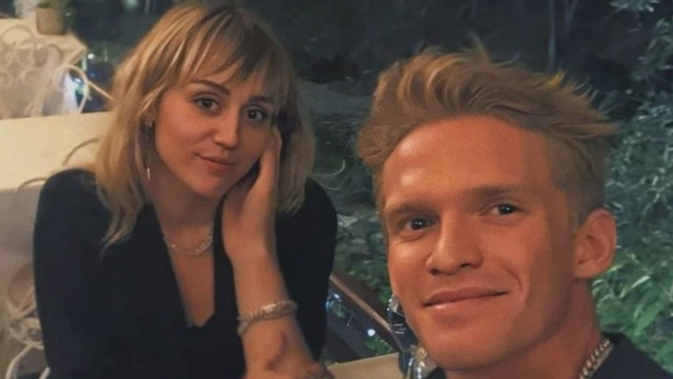 Tras menos de un año juntos: Miley Cyrus y Cody Simpson terminan su relación