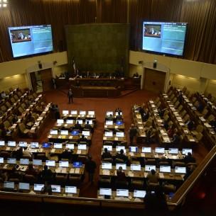 134 diputados y 3% mínimo para ser electo: La fórmula del Gobierno para rebaja parlamentaria
