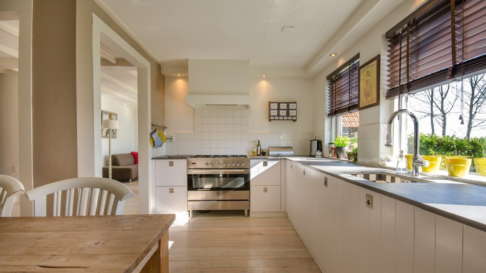 Equilibrio en tu hogar: ¿Qué es lo dice el Feng-Shui respecto a la cocina?