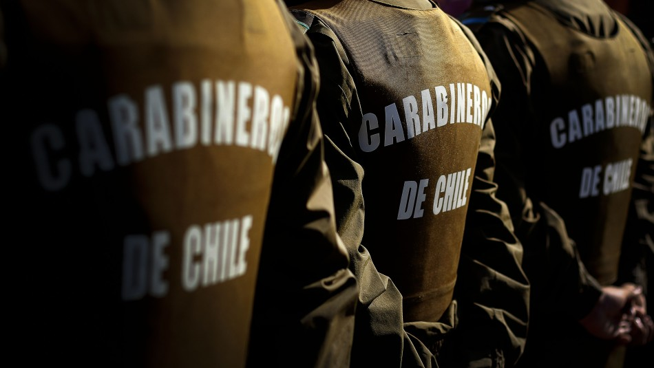 Caso Fabiola Campillai: Dos carabineros son desvinculados por no prestar ayuda ni investigar