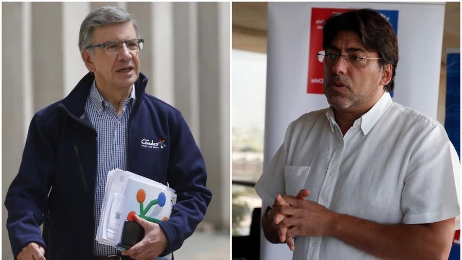 Cadem: Lavín y Jadue lideran carrera presidencial pero mayoría cree que el militante UDI ganará