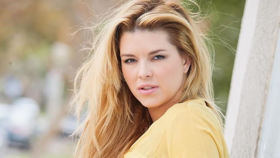 Alicia Machado revela que busca marido en Tinder: