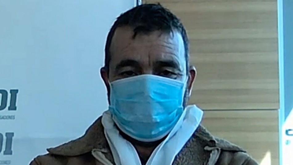 Fiscalía por libertad condicional de Hugo Bustamante: