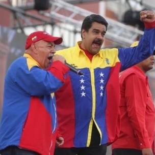 Fallece jefe de gobierno de Caracas y amigo de Maduro por coronavirus
