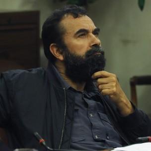 TC deja en estudio requerimiento de destitución de diputado Hugo Gutiérrez