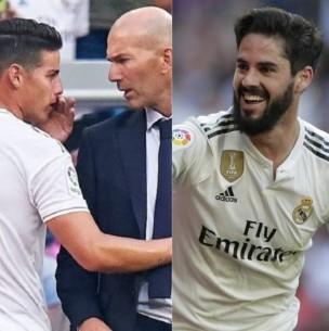 Zidane y nuevo Real Madrid: Gareth Bale lidera salida de 9 jugadores y va por figura de Juventus