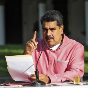 Chile y otros 27 países firman declaración conjunta para una transición democrática en Venezuela