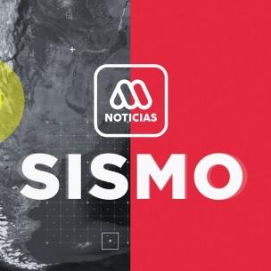SHOA descarta tsunami en las costas de Chile tras sismo 6.0 en las cercanías de Isla de Pascua