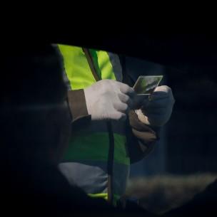 Carabineros entregó más de 700 mil permisos temporales en las últimas 24 horas