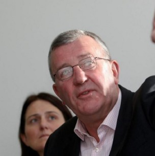 Presidente de agencia pública de turismo de Irlanda renuncia tras veranear en Italia