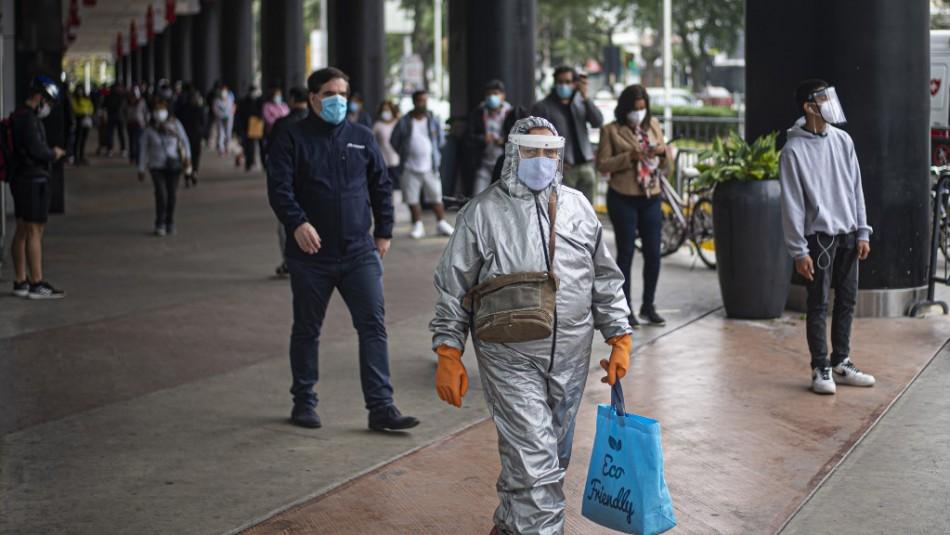 Perú registra récord de 9.507 nuevos casos y supera los 26.000 muertos por coronavirus