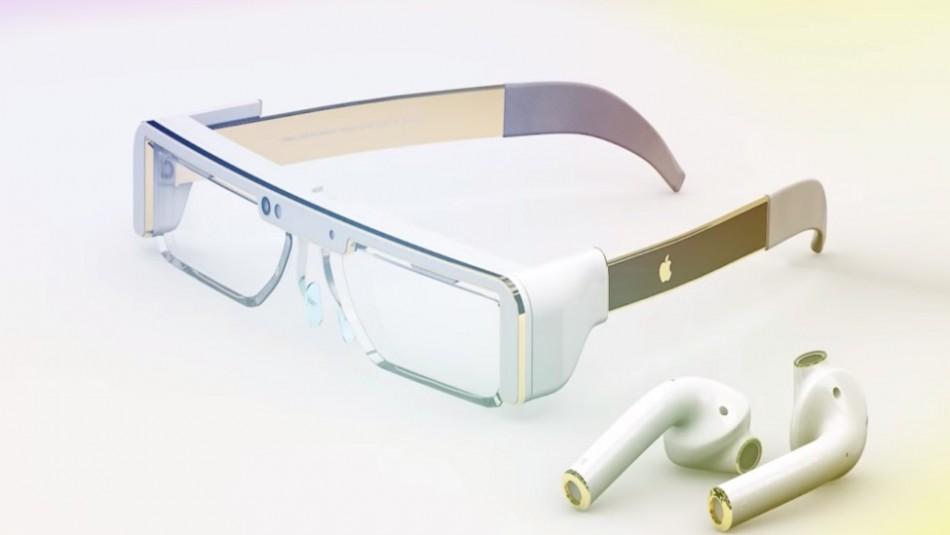 Apple: Las esperadas gafas inteligentes tendrán un anillo para potenciar la realidad aumentada