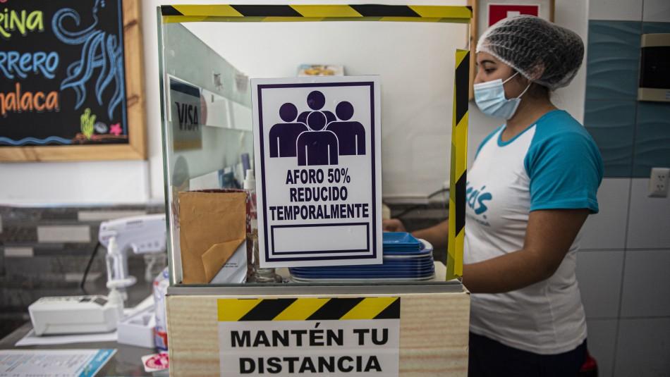 Perú registra récord de más de 10 mil casos de coronavirus en 24 horas