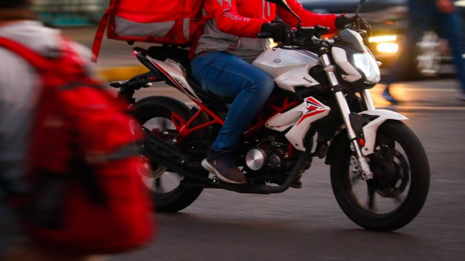 Peligrosa revancha: Repartidores de delivery víctimas de robos organizan autodefensa