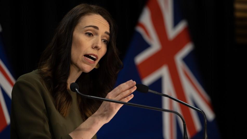 Nueva Zelanda aplaza elecciones legislativas por nuevos casos de coronavirus