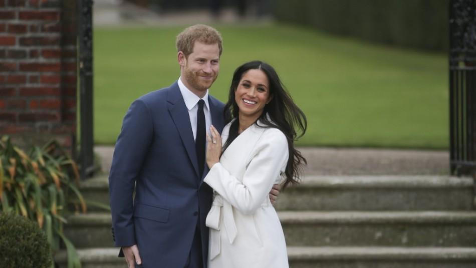 La oscura historia detrás de la nueva mansión de Meghan Markle y el príncipe Harry