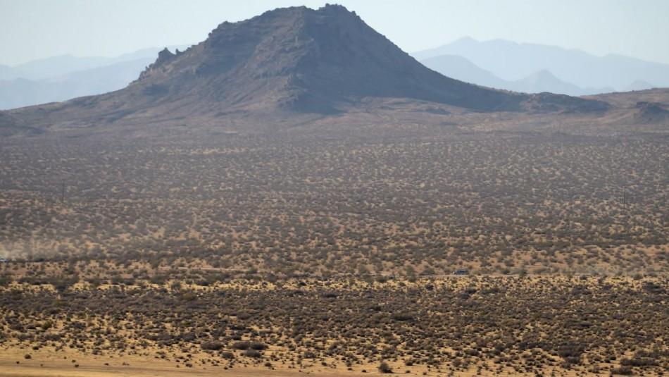 Valle de la Muerte registra 54,4°C: Sería la tercera temperatura más alta de la historia
