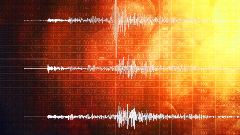SHOA descarta tsunami en las costas de Chile tras fuerte temblor en Filipinas