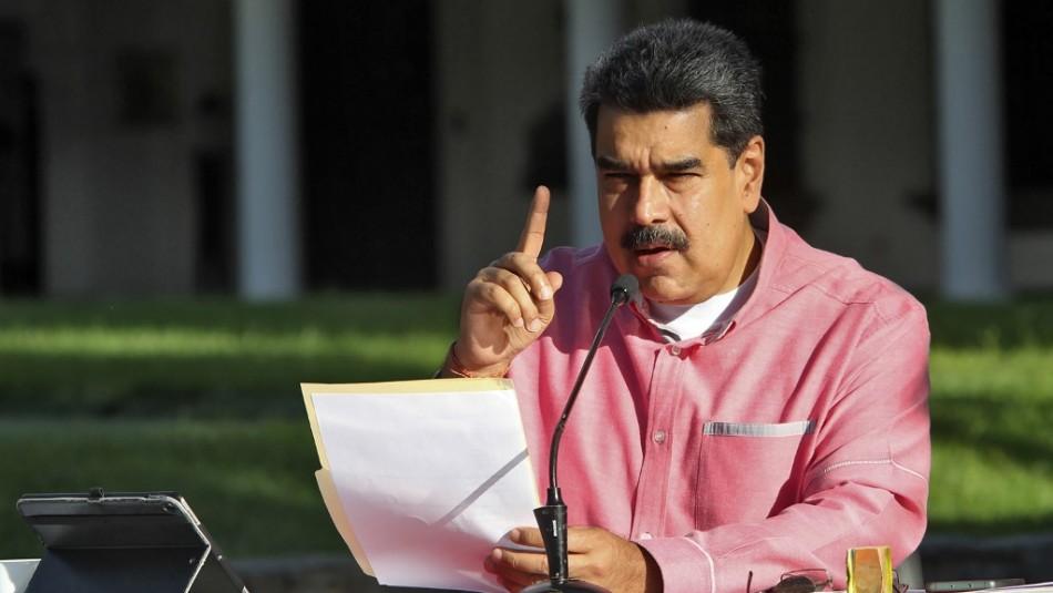 Maduro extiende por una semana confinamiento reforzado por coronavirus en toda Venezuela