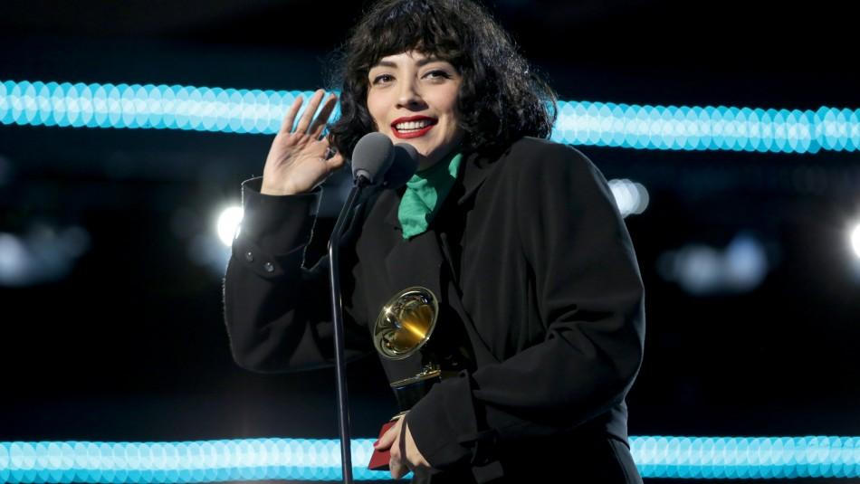 Los Grammy Latinos se realizarán de manera virtual en noviembre de 2020