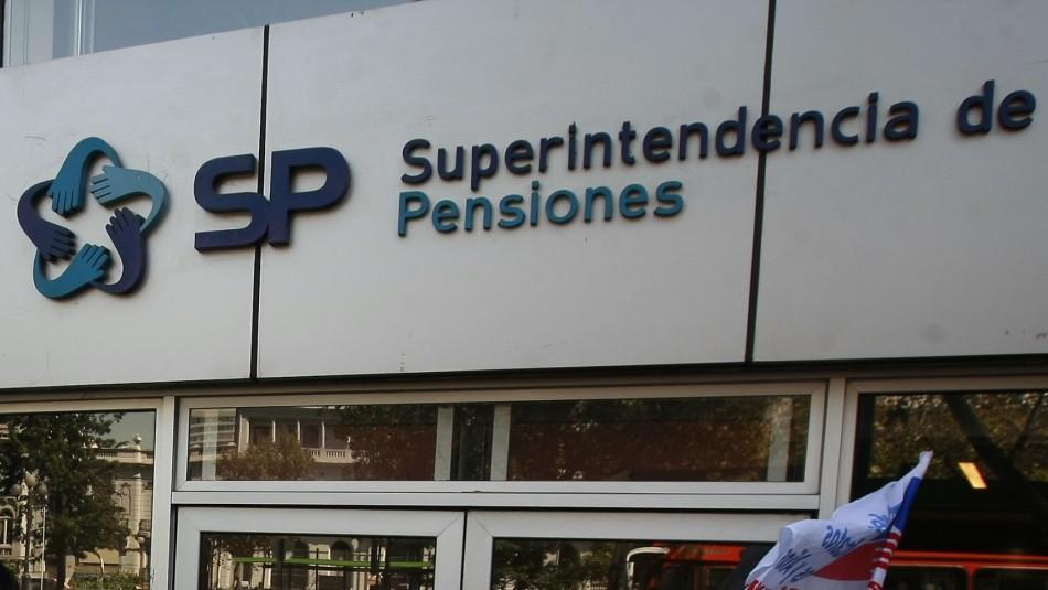 Ganancias de las AFP cayeron un 32,5% durante el primer semestre del año