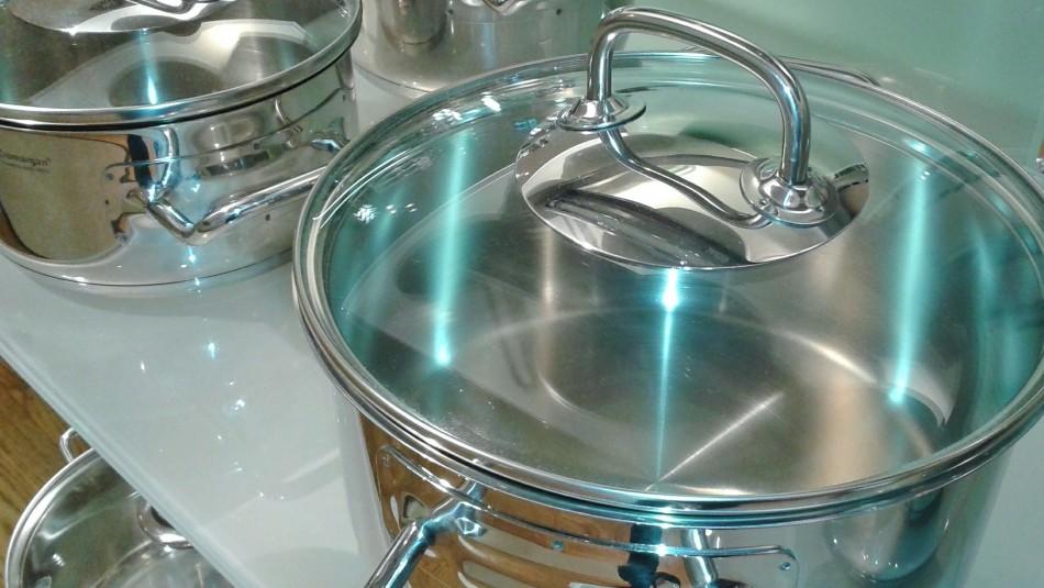 Cómo limpiar un olla ennegrecida de manera fácil y rápida