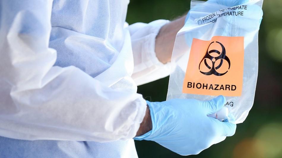 Nueva mutación del coronavirus sería más infecciosa pero menos mortal