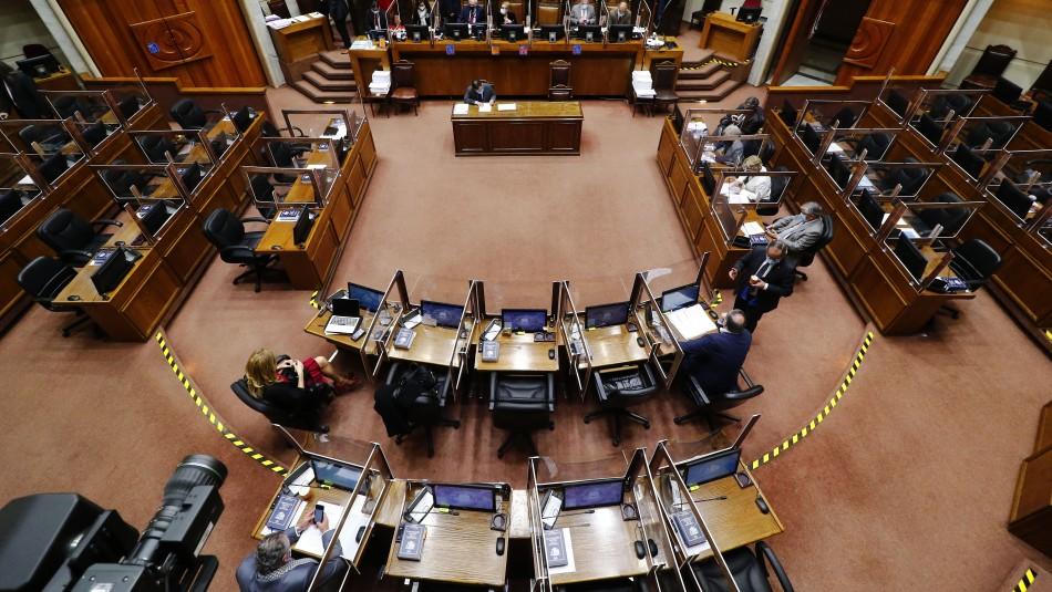 Despachan a ley proyecto que establece medidas tributarias para reactivación económica