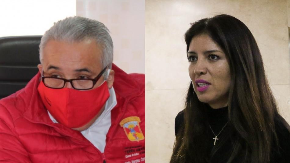 Alcaldes de Tierra Amarilla y Antofagasta son investigados por gestiones ilícitas