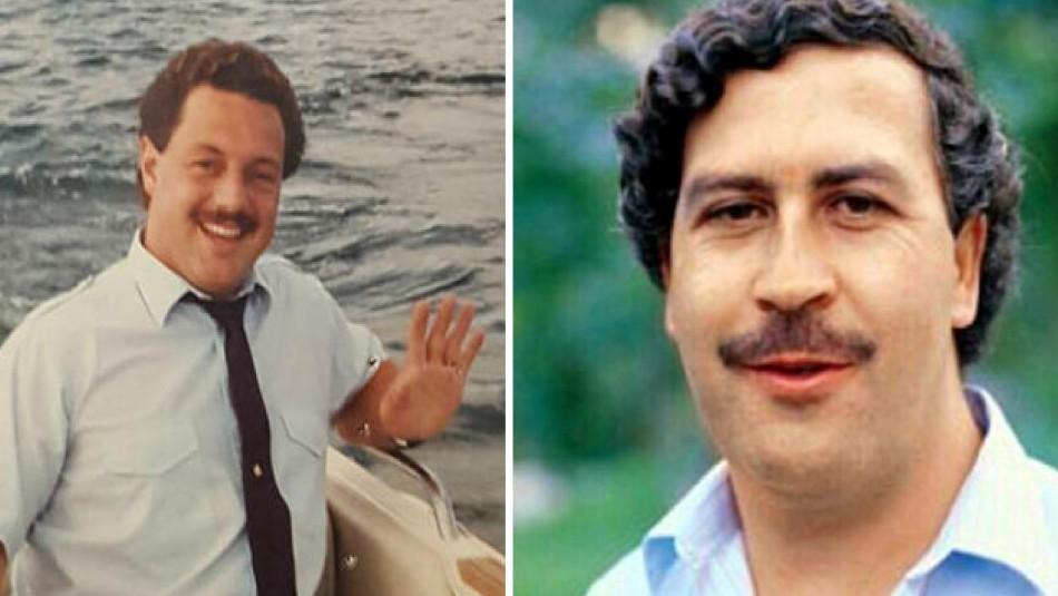 Polémica en la familia de Pablo Escobar: Aparece un