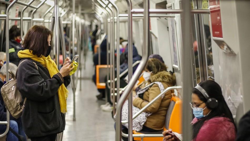 Horarios de Metro