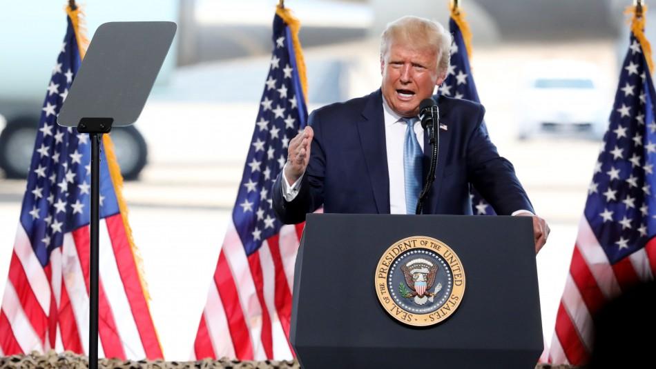 Aseguran que Donald Trump quiso vender Puerto Rico o cambiarlo por Groenlandia