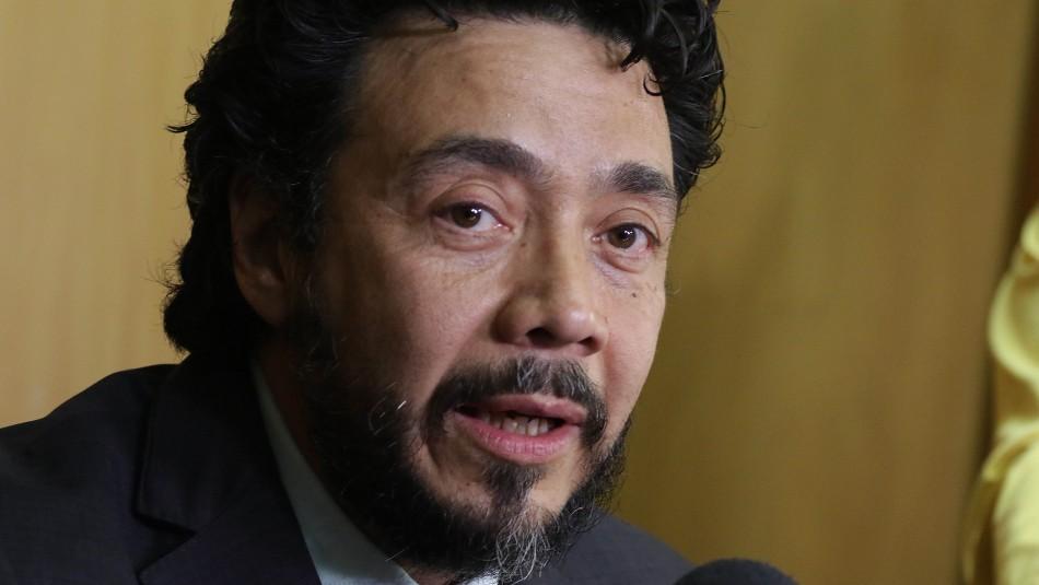 Corte Suprema acogió parcialmente querella contra el fiscal Emiliano Arias