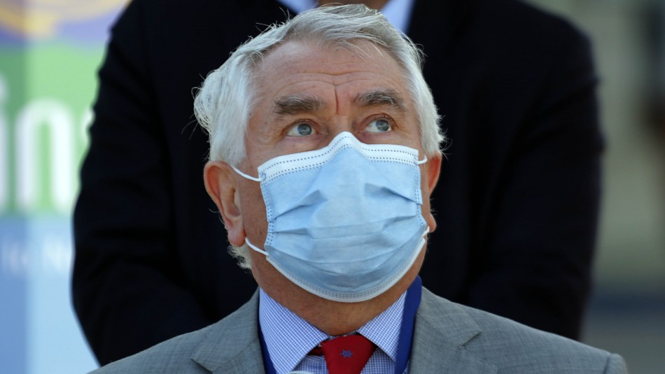 Paris y vacuna contra el coronavirus:
