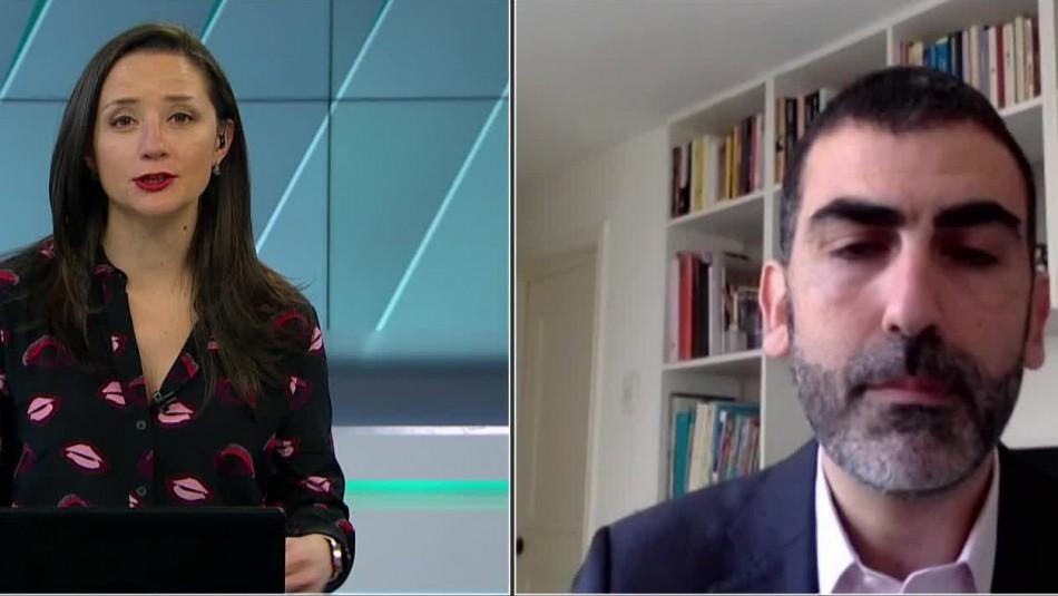 Elecciones en EEUU: Entrevista a Jorge Sahd, director Centro Estudios Internacionales UC