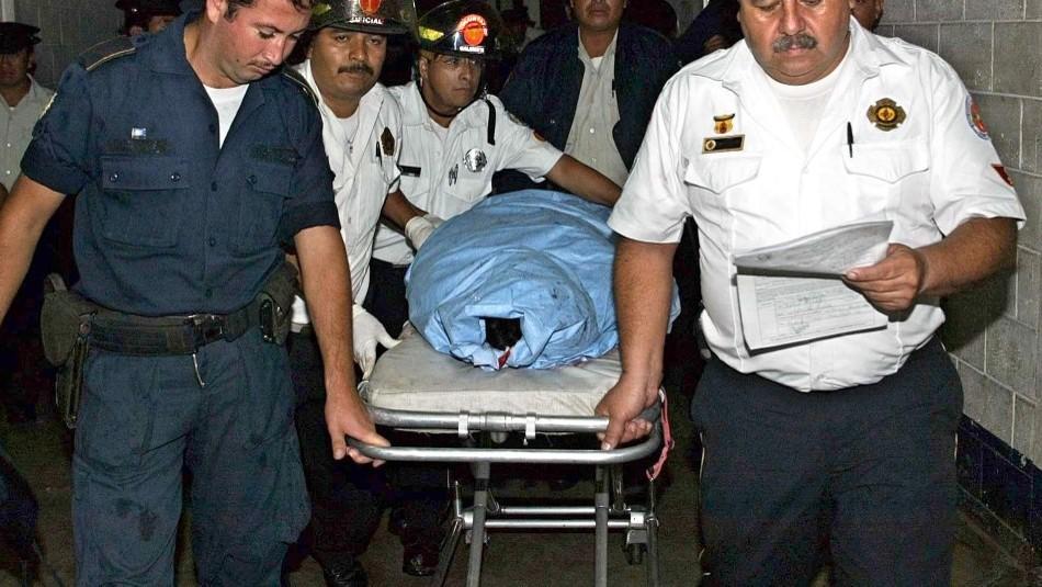 Al menos diez cadáveres son encontrados en barco a la deriva cerca de África