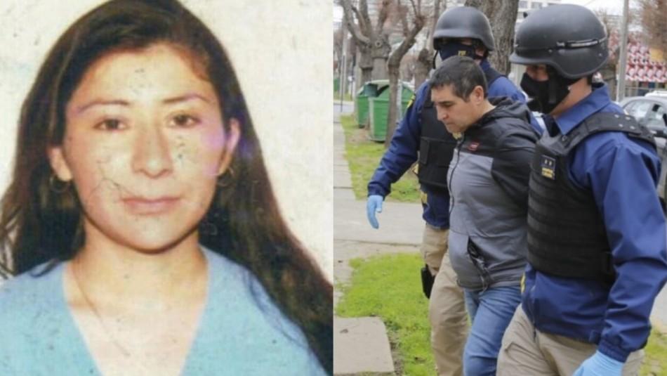 Caso crimen en Concón abre investigación a mujer desaparecida.