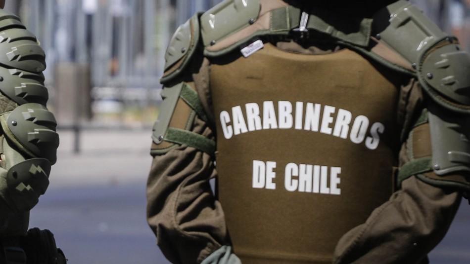 Caso Gustavo Gatica: Detienen a carabinero como presunto autor de los disparos