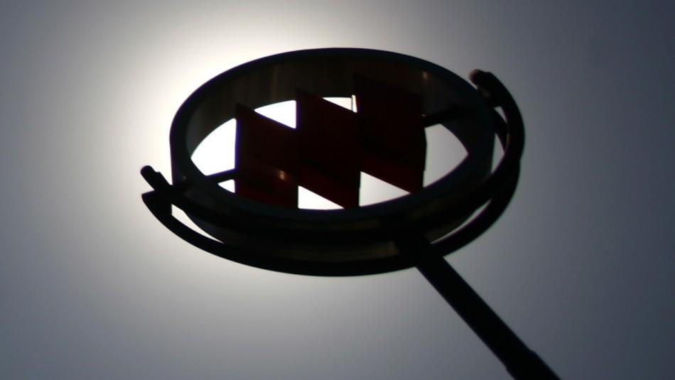 Desde este lunes se reabre la Estación Del Sol del Metro de Santiago