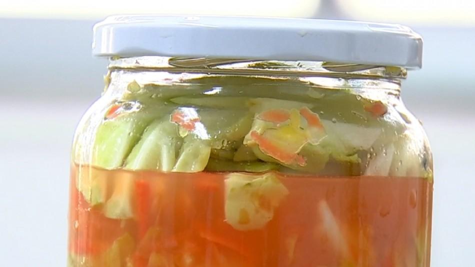 Alimentos fermentados: Potencian el sistema inmune
