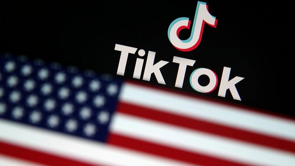 Tiktok dice que llevará a la justicia las sanciones impuestas por Donald Trump
