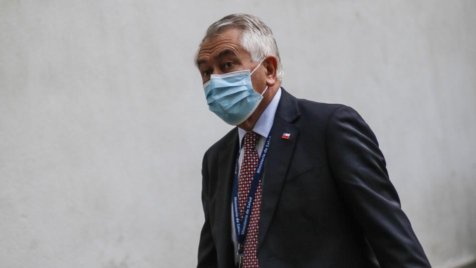 Seremi de Salud de Magallanes presenta su renuncia y critica duramente a Ministro Paris
