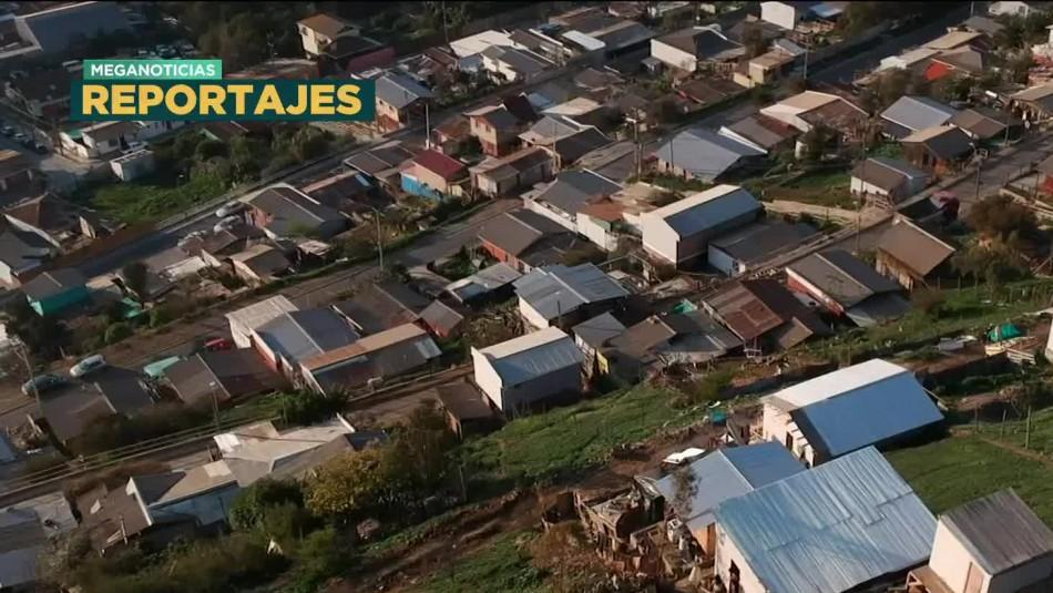 Sueños frustrados: Denuncian presunta estafa de viviendas