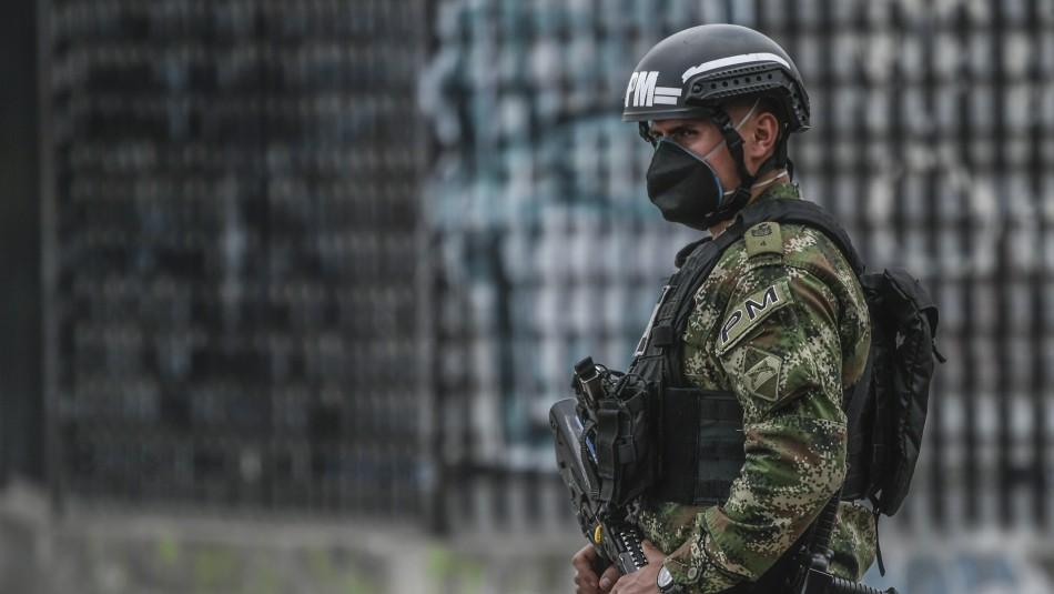 En menos de 24 horas: Las tres masacres que impactan a Colombia