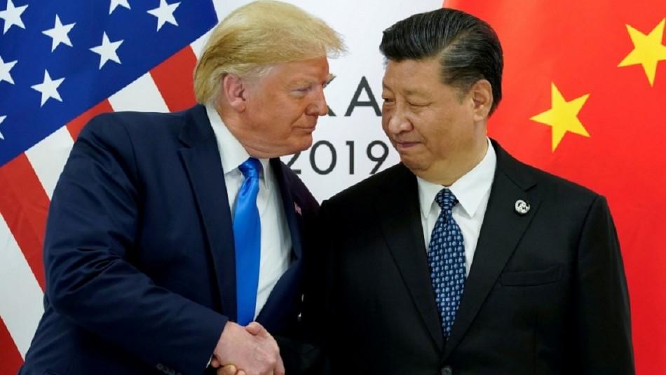 EEUU y China acuerdan trabajar para garantizar el