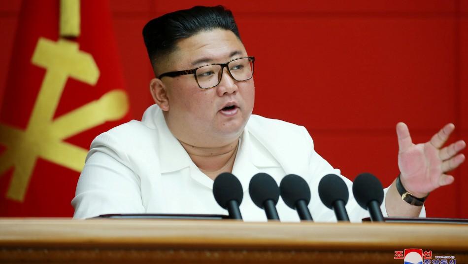 Diplomático surcoreano informa que Kim Jong Un se encuentra en