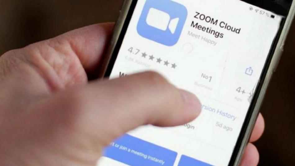 Zoom reporta caída global de su servicio.