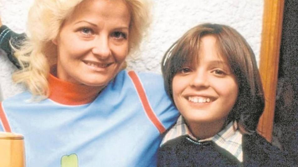 Prima de Luis Miguel asegura haber encontrado a la madre del cantante: